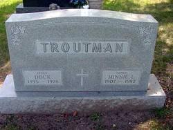Dock Troutman
