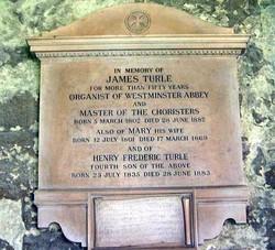 James Turle
