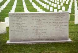 U.S. Army Air Force WWII Memorial