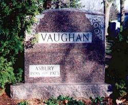 Asbury Vaughan