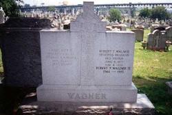 Robert F. Wagner, III