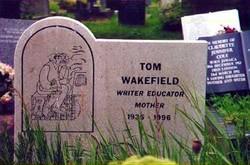 Tom Wakefield