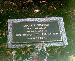 Leon Walter