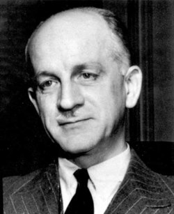 Benjamin Sumner Welles, III