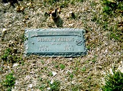 Delmar L. Williams