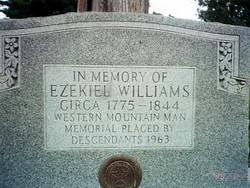Ezekiel Williams