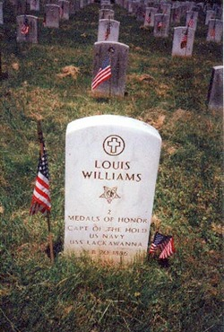 Louis Williams