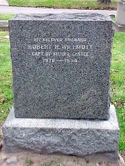 Robert Willmott