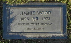 Jimmie Wood