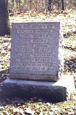 Wood River Massacre Victims