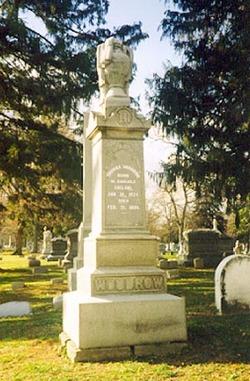 Thomas Woodrow, Jr