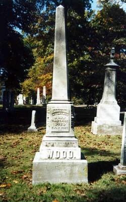 William D. Wood