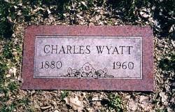 Charles Wyatt