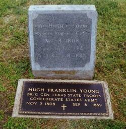 Hugh Franklin Young