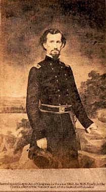 Gen Felix Kirk Zollicoffer