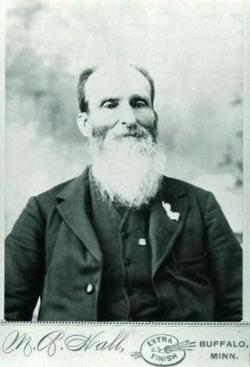 Abraham Rudolph