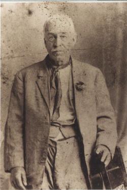 Wesley Jerome Coberly