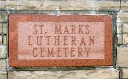 Saint Marks Lutheran Cemetery