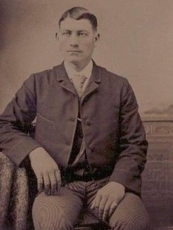 Humphrey R. Symons