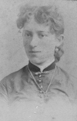 Florence Eugenia <I>Clayton</I> Mount