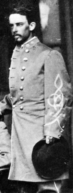 Walter Herron Taylor