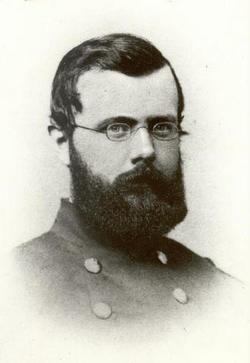 Henry Boyd McKeen