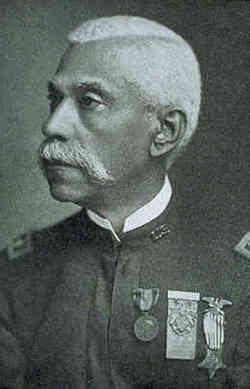 Allen Allensworth