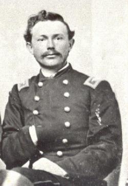 Charles Garrison Harker