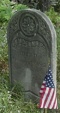 Samuel Lape, Jr