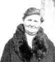 Mary Sylvia <I>Davis</I> Pannett