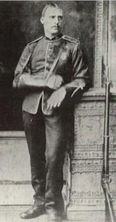 Frederick Hitch