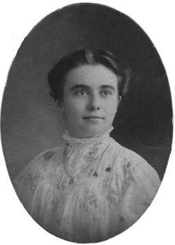 Mildred Clara <I>Eastabrook</I> Morrow