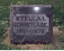 Stella Ida Schnetlage