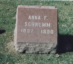 Anna Florence Schwemm