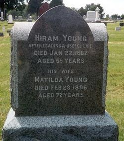Hiram Young