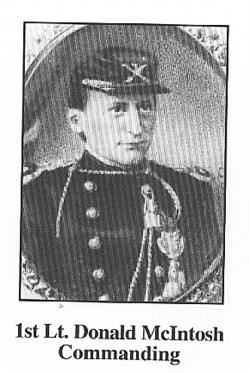 Donald McIntosh