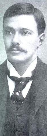 "Edward Frederic ""E.F."" Benson"