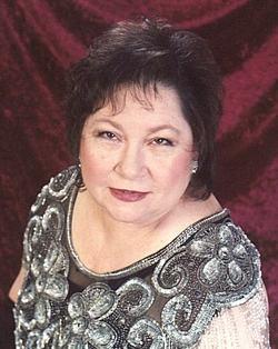 Paula Franklin