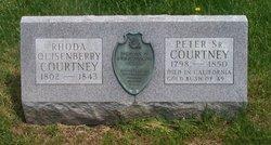 Rhoda Quisenberry Courtney