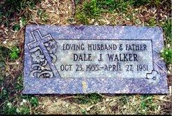 Dale James Walker