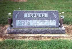 Bobby Raye Hopkins
