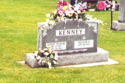Esther Evelyn <I>Pelham</I> Kenney