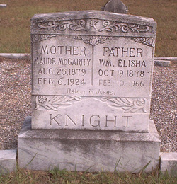William Elisha Knight