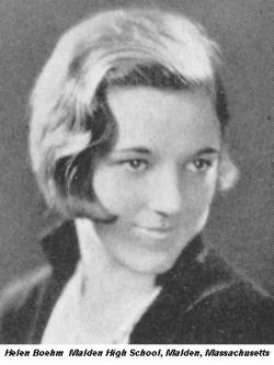 Helen <I>Boehm</I> Rathbun