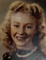 Louise Violet <I>Wulff</I> Altman