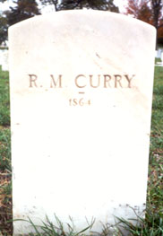 PVT R. M. Curry