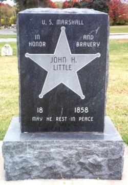 John H Little