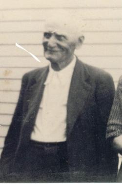 """John Stevens """"Granger"""" Gilstrap"""
