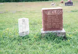 William Franklin Filelds