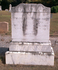 William Hardy Dunn
